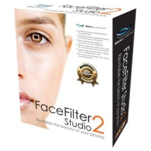 FaceFilter Studio 2.0.1 foto